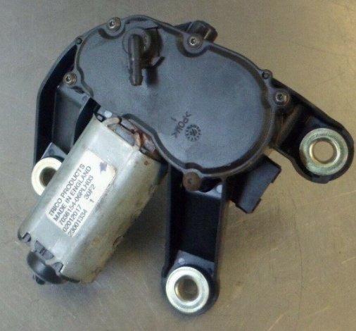 Motoras stergator luneta haion MINI COOPER S R53 R52 R50 703