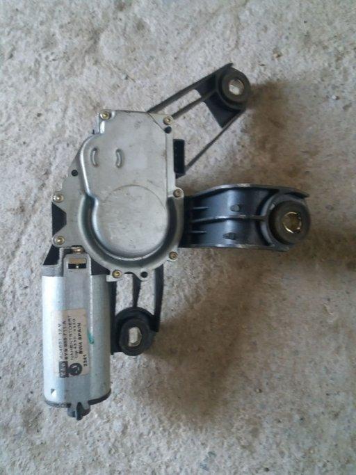 Motoras stergator luneta spate Skoda Fabia 1 cod 6Y9955711A