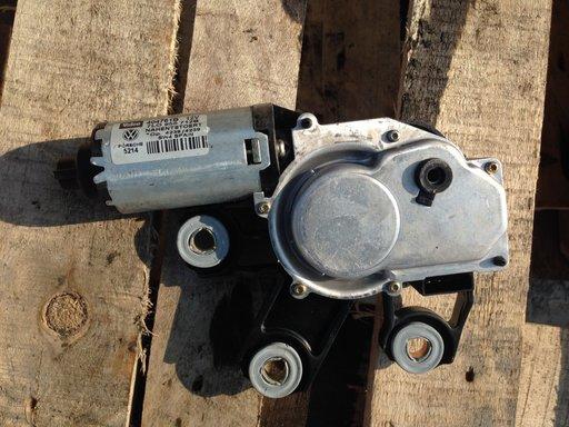 Motoras stergator luneta VW Touareg Porsche Cayenne 7L0955712B