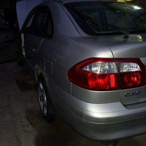 Motoras stergator Mazda 6 2001 Hatchback 2.0d