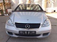 Motoras stergator Mercedes A-CLASS W169 2005 Hatchback 1.5
