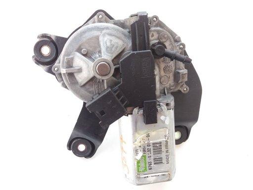 Motoras stergator - Mini Cooper 2004 - 1.6 B - 53024109