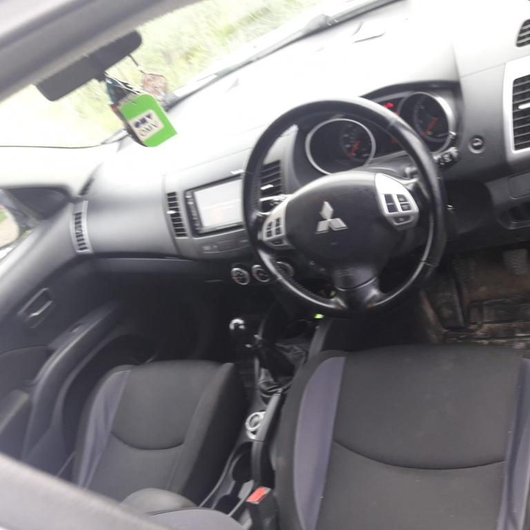 Motoras stergator Mitsubishi Outlander 2008 suv 2.0DI-D bsy 140hp