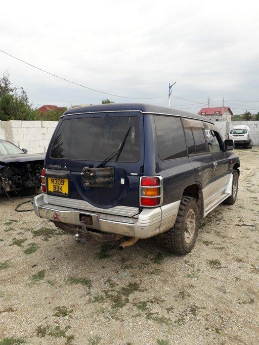 Motoras stergator Mitsubishi Pajero 1997 SUV 3500