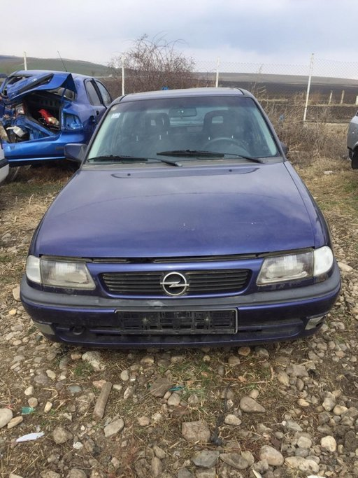 Motoras stergator Opel Astra F 1997 hatchbakc 1600