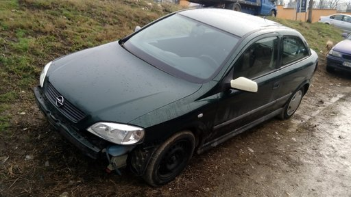 Motoras stergator Opel Astra G 2000 Coupe 2.0 DTI