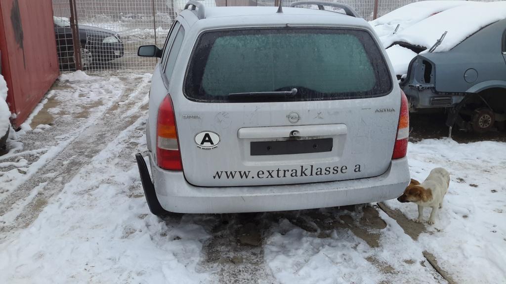 Motoras stergator Opel Astra G 2001 break 1.2