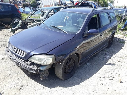 Motoras stergator Opel Astra G 2004 Break 1.7 cdti