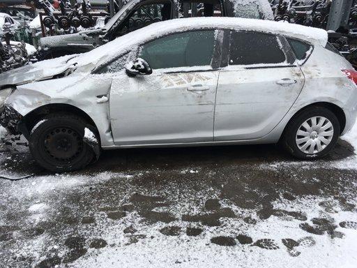 Motoras stergator Opel Astra J 2011 HATCHBAC 1.6