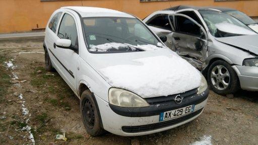 Motoras stergator Opel Corsa C 2002 Coupe 1.7 DTI