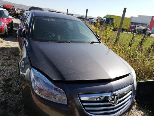 Motoras stergator Opel Insignia A 2009 HATCHBACK 2.0