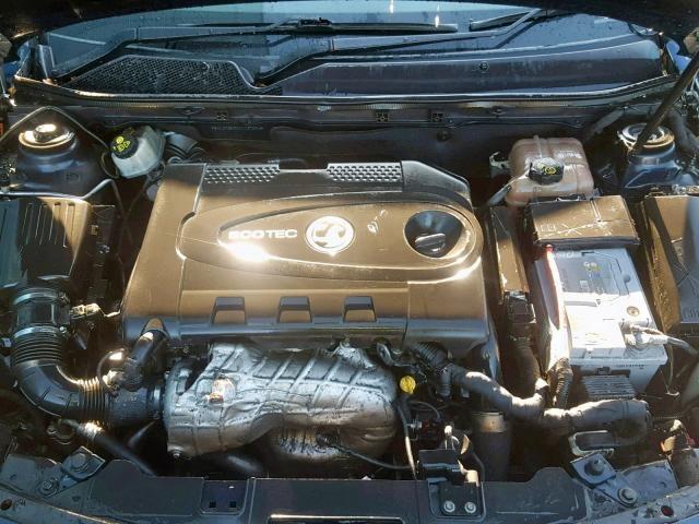 Motoras stergator Opel Insignia A 2013 Berlina 2.0 cdti
