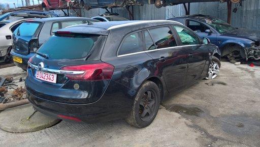 Motoras stergator Opel Insignia A 2014 break 2.0