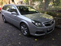 Motoras stergator Opel Vectra C 2008 break 1.9
