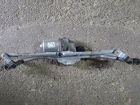 Motoras stergator parbriz cu articulatii Skoda Fabia 2011