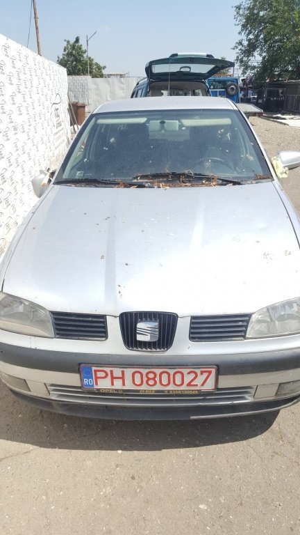 Motoras stergator Seat Cordoba 2001 hatchback 1.9TDi