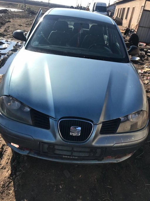 Motoras stergator Seat Ibiza 2005 hatchback 1.2