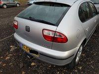 Motoras stergator Seat Leon 2003 hatchback 1.6