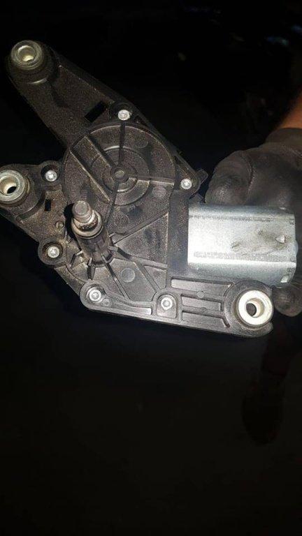 Motoras stergator spate combi Mercedes C class W204 2012 2.1 cdi