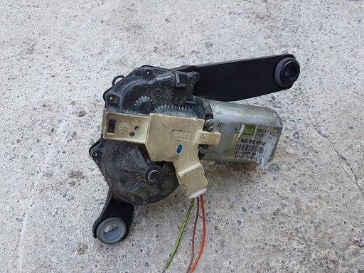 Motoras stergator spate ( cu o ureche prindere rup