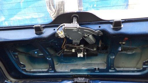 Motoras stergator spate Peugeot 206