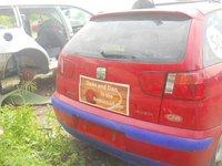 Motoras stergator spate Seat Ibiza 1.4 benzina an 2001