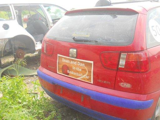 Motoras stergator spate Seat Ibiza 1.4 benzina an