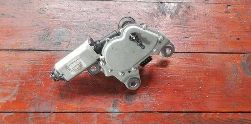 Motoras stergator spate Skoda Fabia 2 Facelift cod