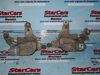 Motoras stergator stanga fata Ford S-Max 2.0 TDci din 2008