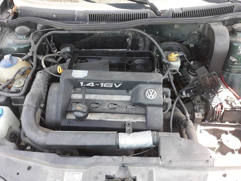Motoras stergator Volkswagen Golf 4 2000 Hatchback 1.4