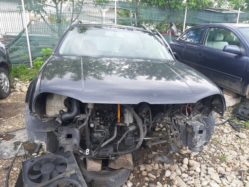 Motoras stergator Volkswagen Golf 4 2003 Break 1.9 TDI