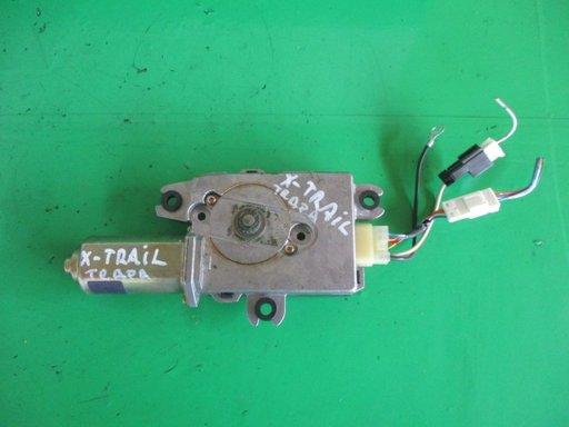 MOTORAS TRAPA COD 91295-EQ700 NISSAN X-TRAIL FAB. 2001 - 2007