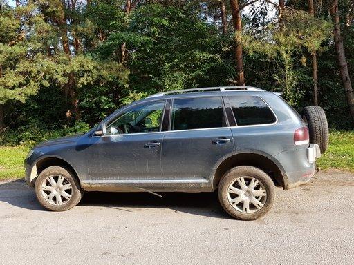 Motoras trapa VW TOUAREG 7L FACELIFT 3.0TDI CAS 2008 2009 2010