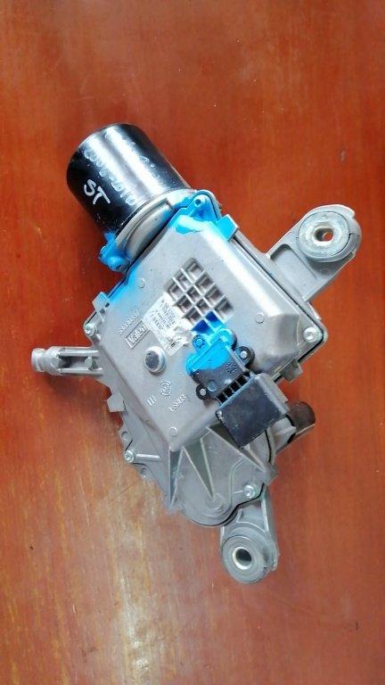 Motorase stergator fata Citroen C4 Picasso 2006 20