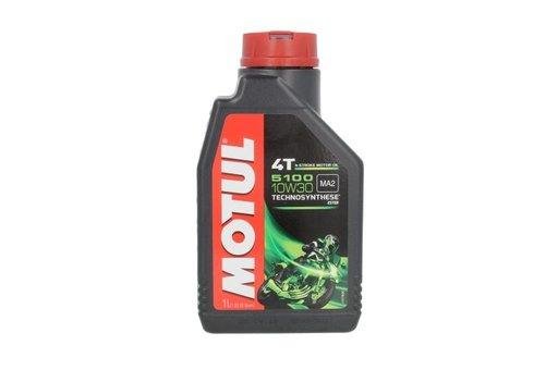 Motul 5100 4t semi-synthetic 10w30 1l