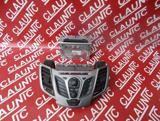 Mp3 player cu interfata Ford Fiesta VI 2010 8A6T18C815BR