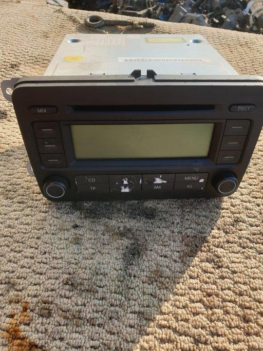 MP3 VW RCD 300 pentru vw sau skoda