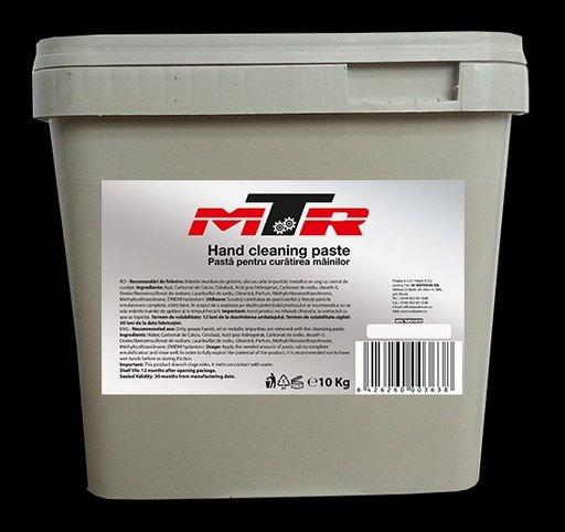 Mtr pasta curatat maini murdare 8.5L