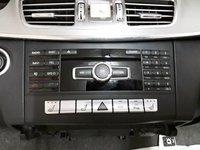 Navigație Mercedes E Class w212 2013