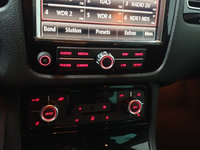 Navigație VW Touareg 2014