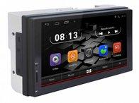 NAVIGATIE 2DIN UNIVERSALA DVD AUTO GPS USB NAVD E902
