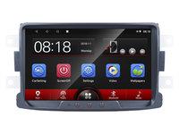 Navigatie Android 8 Inch Dacia Renault Logan Duster Sandero Dokker
