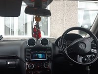 Navigatie android mercedes GL320 CDI X164