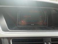 Navigatie Audi A5 Coupe An 2009 Detalii la telefon !