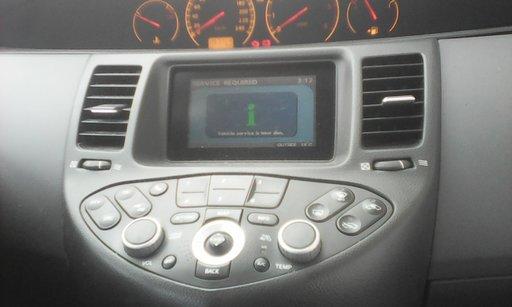 Navigatie auto Nissan Primera, 1.9, an de fabricat