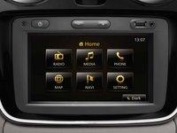 Navigatie auto noua Renault Captur