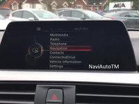 Navigatie BMW 2021 FSC CIC seria 1,3,5,6,7,X1,X3,X5,X6 F01 F10 F13 F30