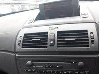 Navigatie BMW X3 E83