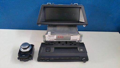 Navigatie BMW X5 E70, X6 E71 sistem complet