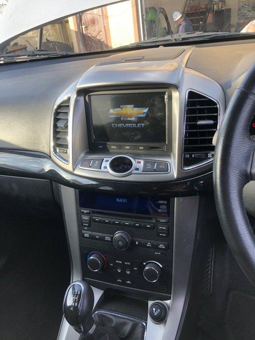 Navigatie Chevrolet Captiva 2.2 diesel 2012